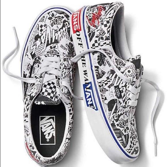 Vans Shoes | Vans Era X Lady Vans